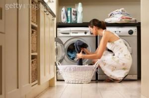 Qual o ritual de lavagem de roupa na sua casa?